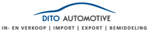 Logo DITO Automotive